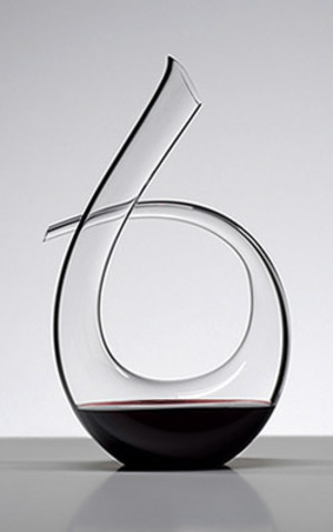 Декантер для вина 1955 мл Riedel Black Tie