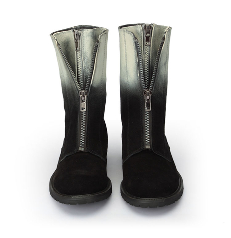 Высокие ботинки «ODOJO» купить