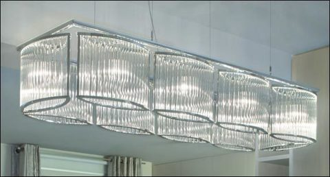 replica Stilio Rechteck 10 by Licht im Raum