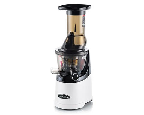 Шнековая соковыжималка Omega Juicer MMV-702W