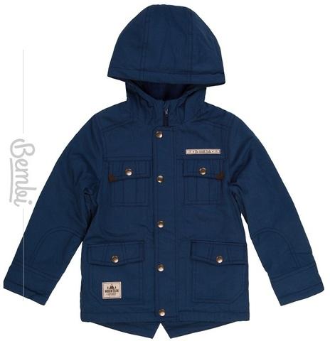 КТ129 Куртка для мальчика