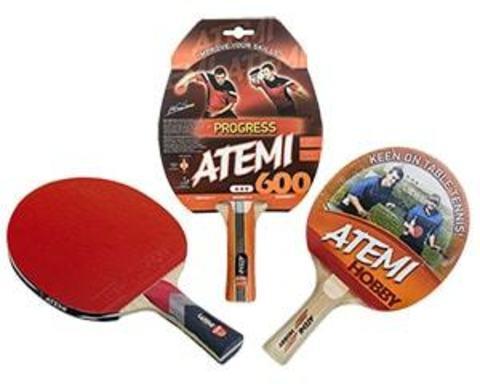 Купить ракетки для настольного тенниса