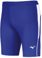 Шорты Mizuno Authentic Mid Tight мужские