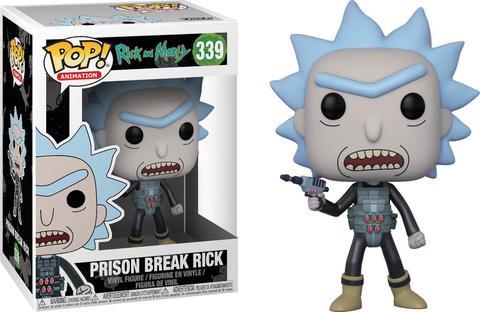 Prison Break Rick Funko Pop! Vinyl Figure || Рик Беглец