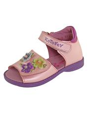 Сандали Котофей Большой выбор детской обуви