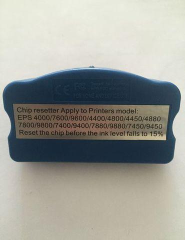 Чип рессетор для картриджей Epson Stylus Pro 7600/7800/7880/9450