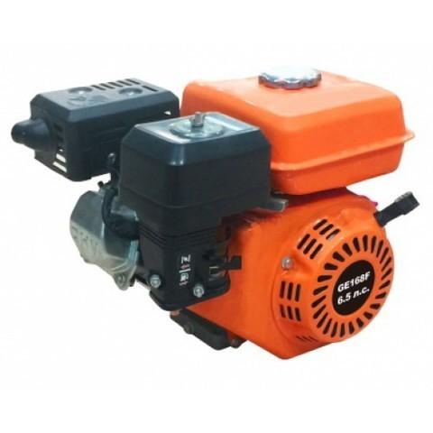 Бензиновый двигатель Sturm 168F (4-х тактный)