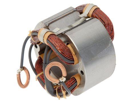 Статор для циркулярной пилы Hitachi C 7 SS/ C 7MFA ( ОРИГИНАЛ )
