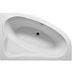 Акриловая ванна Riho Lyra 170x110 BA6400500000000, левая