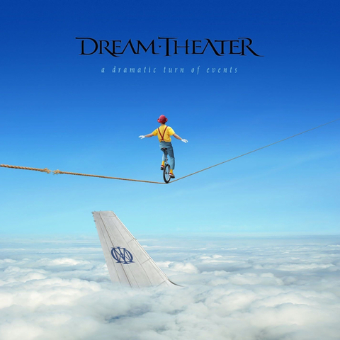 Dream Theater / A Dramatic Turn Of Events (CD)