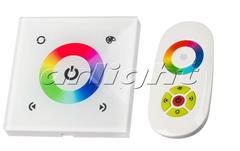 Панель Alright Sens LN-082-RGB White (RF,12-24V, 144-288W)