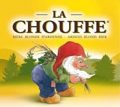 Пиво La Chouffe