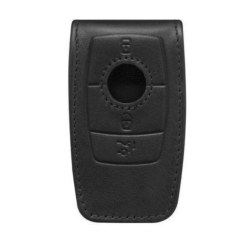 Кожаный чехол для ключа Mercedes-Benz Key Sleeve, Gen. 6
