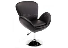 Барный стул Лотос (Lotos) черный
