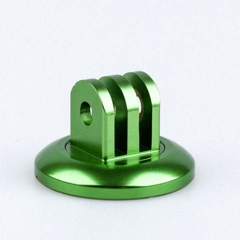 Переходник на монопод для GoPro 3/4 (GREEN)