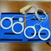 Аппарат магнитотерапевтический Алимп-1М (мини) самовывоз