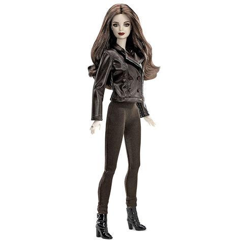 Коллекционная Кукла Барби Белла из саги «Сумерки: Рассвет. Часть 2», Mattel