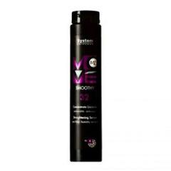 Dikson Move Me 32 Smoothy - Концентрированная сыворотка для разглаживания волос