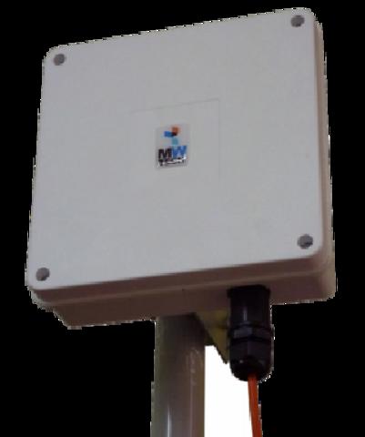 Внешний LTE клиент VideoStation M14