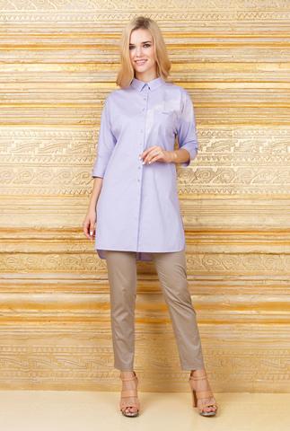 Блуза Г636-357