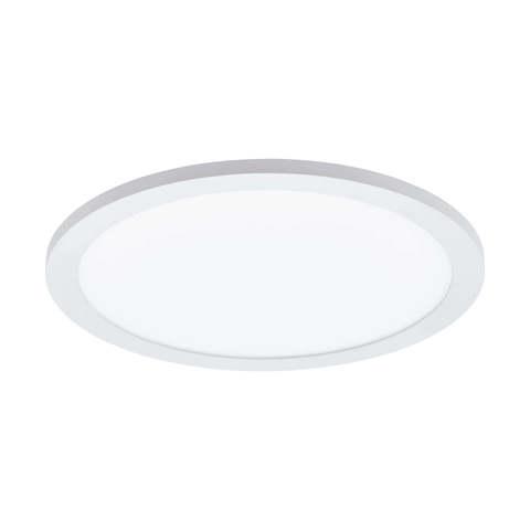 Светильник cветодиодный потолочный диммируемый Eglo SARSINA 97501