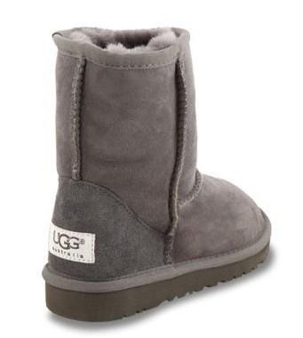 UGG Kids Classic (Grey)