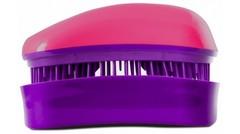 Расческа для волос Dessata Hair Brush Mini Fuchsia-Purple (Фуксия-Фиолетовый)