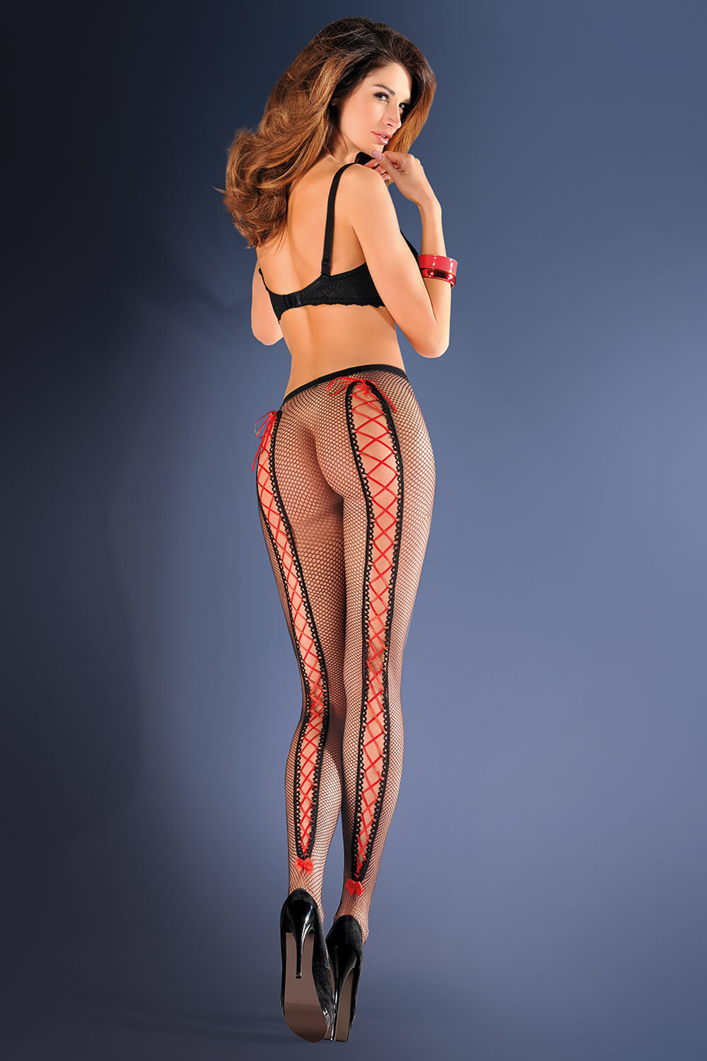 Tailor erotic bare ladies clothing sparks naked pussy