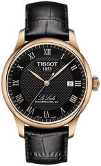 Наручные часы Tissot Le Locle T006.407.36.053.00