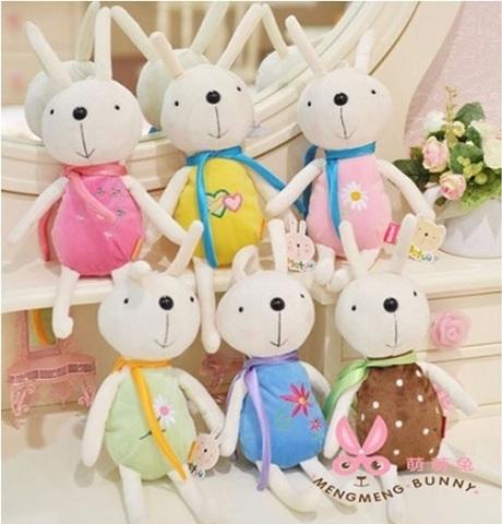 Rabbit Bunny Plush