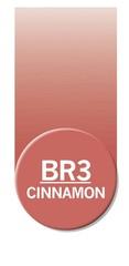 Чернила для маркеров Chameleon корица BR3, 25 мл