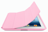 Чехол Smart Case для iPad 2, 3, 4 (Нежно-розовый)