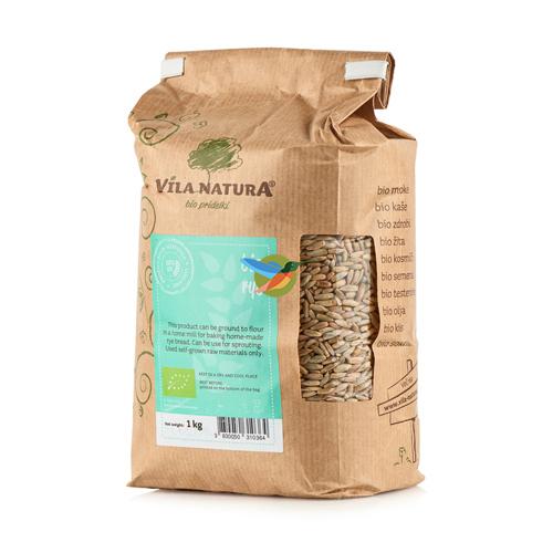 Рожь БИО 1 кг (Vila Natura)