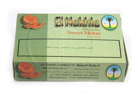 Купить табак для кальяна Nakhla Дыня в Самаре