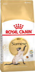 Корм для сиамских кошек, Royal Canin Siamese Adult, в возрасте от 1 года и старше