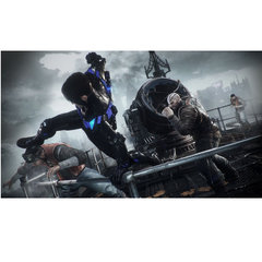PS4 Batman: Arkham Knight (русские субтитры)