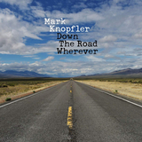Mark Knopfler / Down The Road Wherever (2LP)
