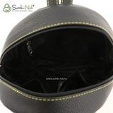 Рюкзак Саломея 1022 манго + черный