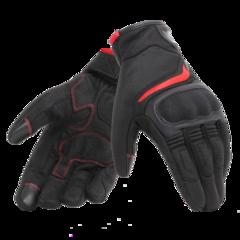 Перчатки AIR MASTER / Черно-красный
