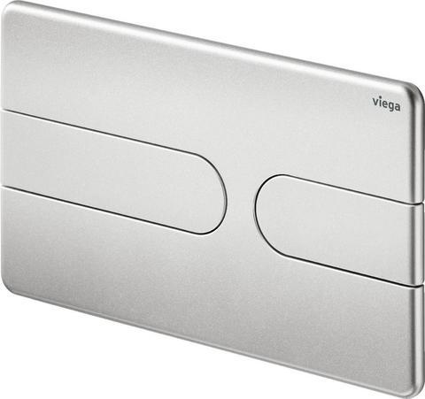 Кнопка смыва матовый хром Viega Visign for Style 23