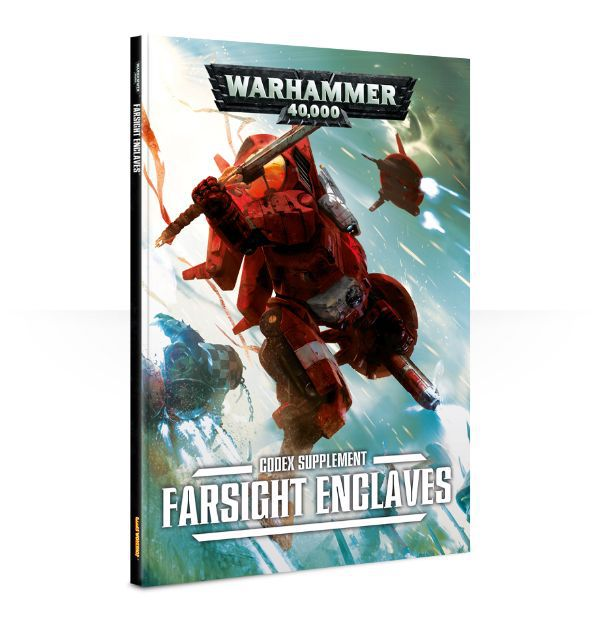 Farsight Enclaves Supplement