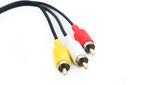 """Кабель для соединения GoPro Mini USB Composite Cable (ACMPS-301) """"тюльпаны"""""""
