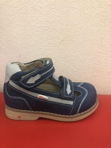 Туфли G 032 (52-17-00)