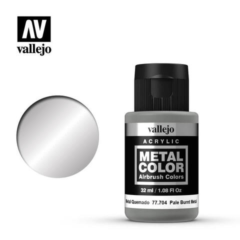Metal Color Pale Burnt Metal 32ml.