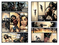 DC. Rebirth. Чудо-Женщина. Книга 4. Богоискатели