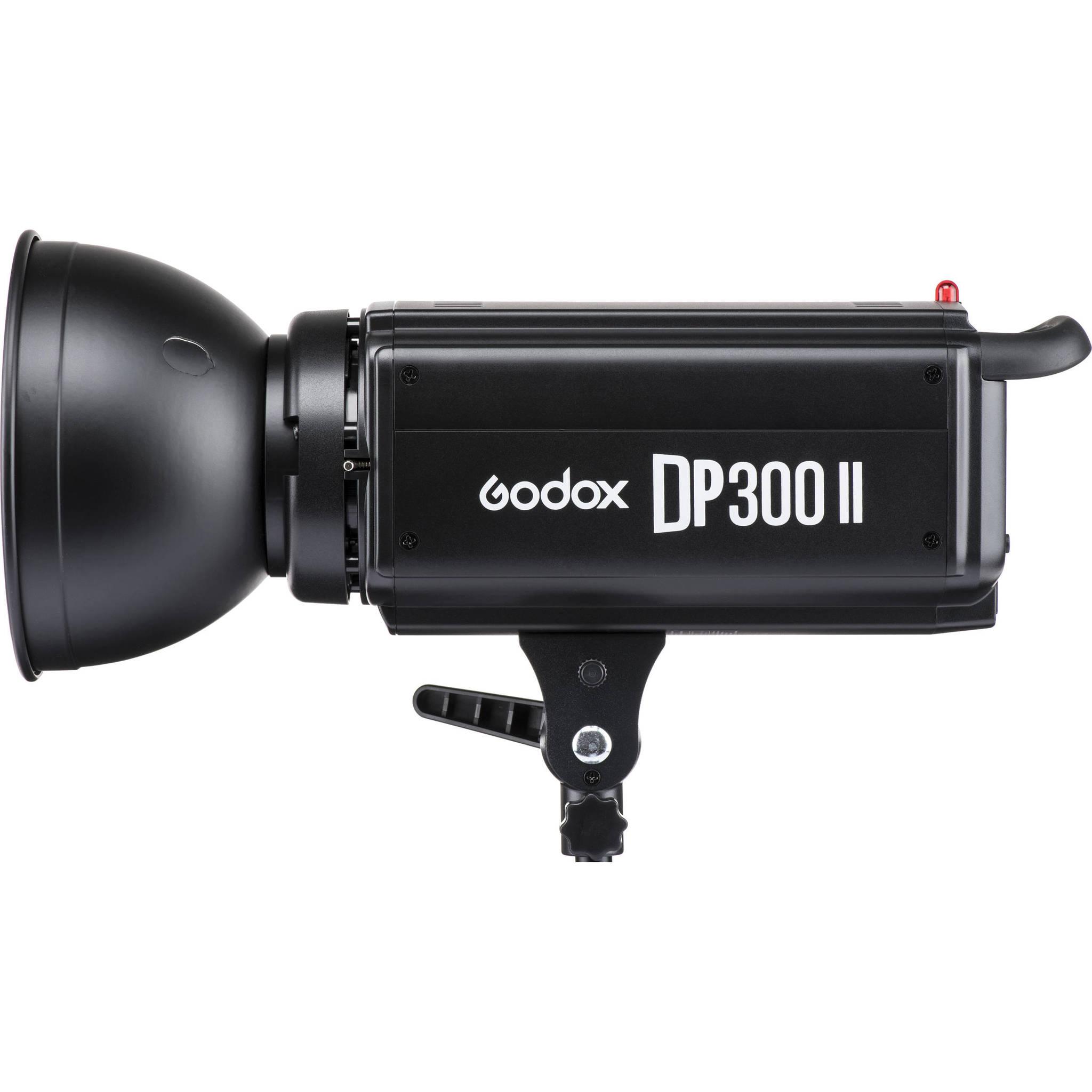Godox DP300II