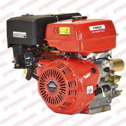 Двигатель Forza 190FD в интернет-магазине ЯрТехника