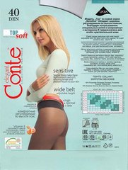 Женские колготки Top Soft 40 Conte