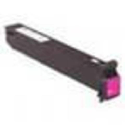 Konica Minolta C253 TN-213M тонер картридж magenta (пурпурный) (A0D7352) 19 тыс. Копий