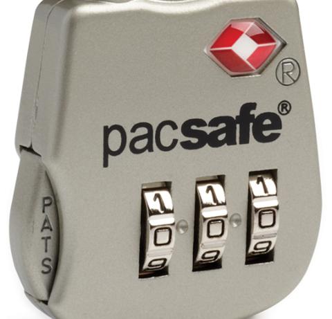 замок багажный Pacsafe Prosafe 800